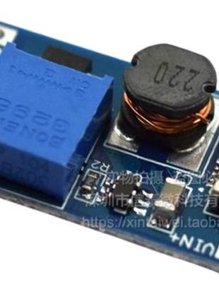 перетворювач напруги підвищуючий DC / DC 2A micro USB XY-016