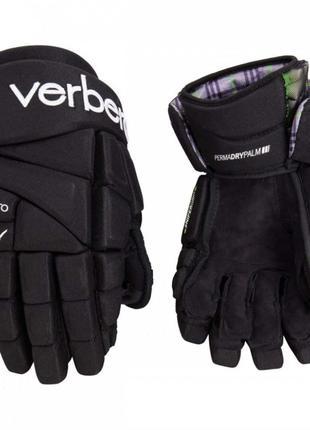 Дитячі перчатки, краги хокейні Verbero Dextra Pro+