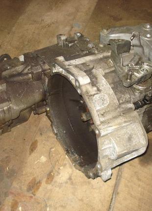 КПП Skoda A5 4x4 FWZ