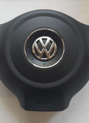 Крышка airbag vw ,airbag фольцваген