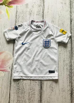 Крутая футболка для спорта nike 2года