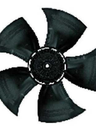 Вентиляторы осевые из Германии EBM/Ziehl-Abegg 500/630 мм одно...