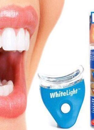 Отбеливатель Зубов WhitelLight