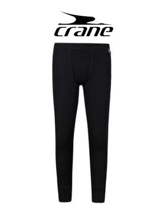 Термобелье, тайтсы crane