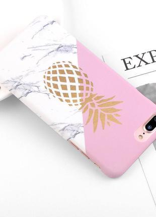 Защитные чехлы для  iPhone  6/6s/6+/7/8/7+/8+/X/XS