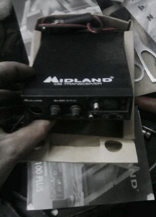 Midland alan100plus