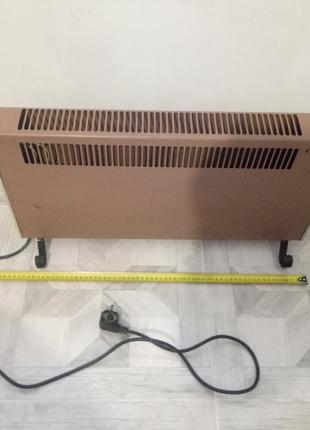 Электрообогреватель 0,75 кВт