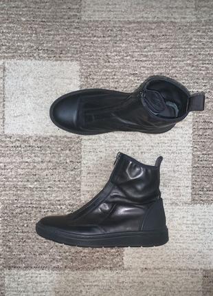 Ботинки Alexander Wang X H&M