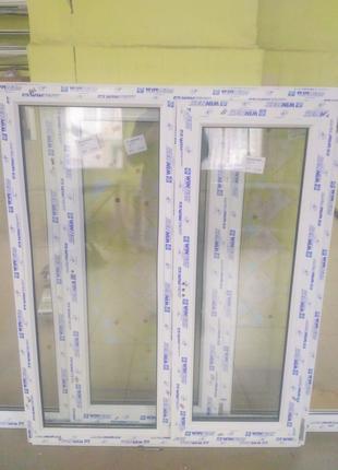 Окно Новое 2600 грн. (1110х1380)