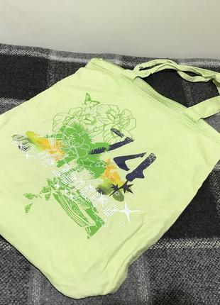 Женская сумка-шоппер (идеал оригинал разноцветная)