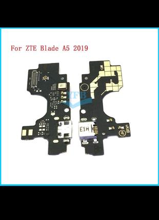 Zte A5 2019