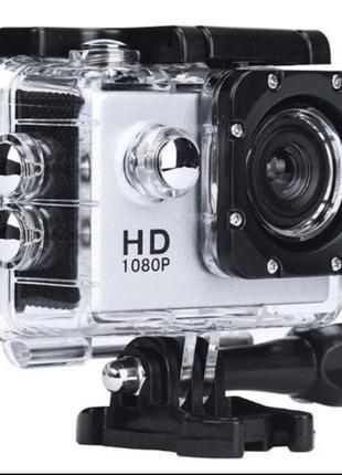 Экшн камера DVR SPORT A7 FullHD