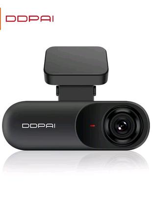 Видеорегистратор DDPAI Mola N3 2K