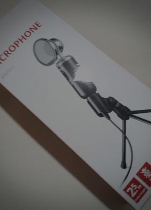 Микрофон X Trust для пк и телефона