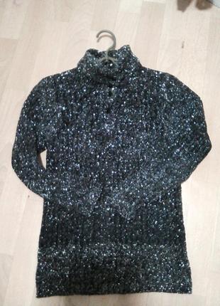 Праздничный свитер