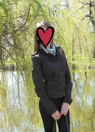 Женская ветровка, куртка Bershka
