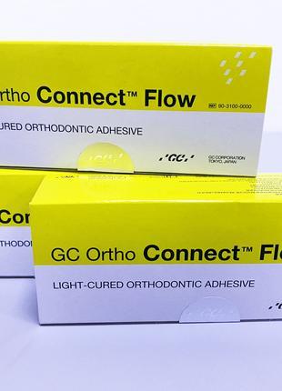 Адгезив для фиксации ретейнеров ORTHO CONNECT FLOW GC
