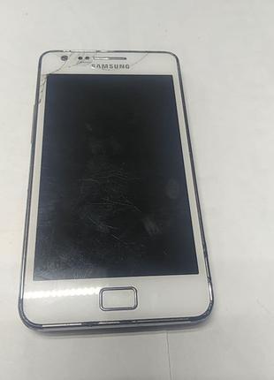 Телефон Samsung Galaxy S2 (SII) GT-i9100
