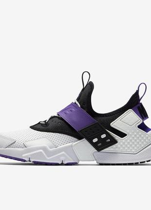 Nike air huarache drift оригинал мужские кроссовки