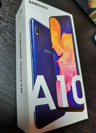Samsung Galaxy A10 2/32