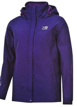 Куртка женская Karrimor Urban Jacket Ladies