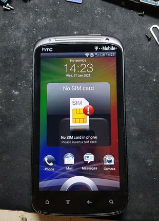 HTC Sensation XE Beats Audio  Z715e