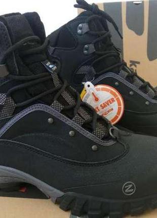 Зимние ботинки Trezeta Snow Boots Waterproof 41 р