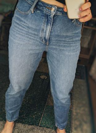 Момы джинсы фирмы F&F