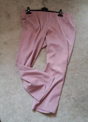 Немецкое качество брюки #76 -на 56р германия