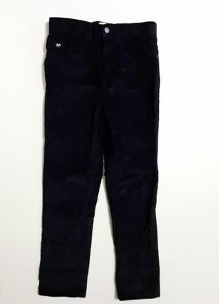 Фирменные штаны брюки вельветы 12-13 лет