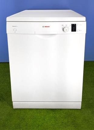 Посудомоечная машина Bosch Serie l 4 SMS50D32EU 60см отдельностоя