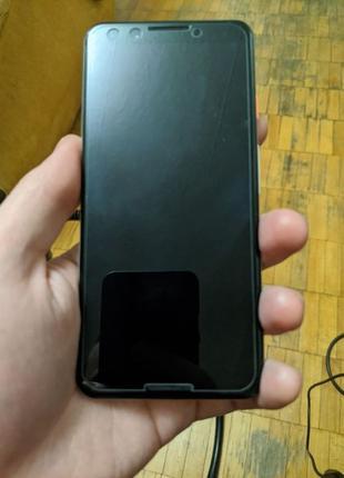 Google Pixel 3 4/64 [идеал]/ Е-sim / NFC