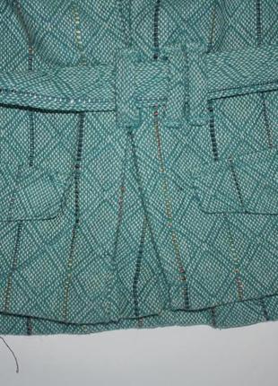Модное стильное платье(пиджачок) для девочки от 5 до 8лет ,отл...