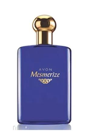 Туалетна  вода Avon Mesmerize  для нього (100 ml)