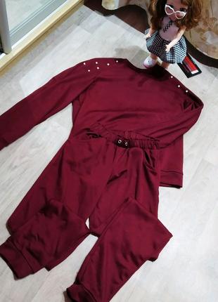 Женский костюм, женская одежда