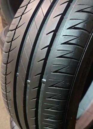 Комплект 215/45 r17 Michelin Pilot exalto PE2