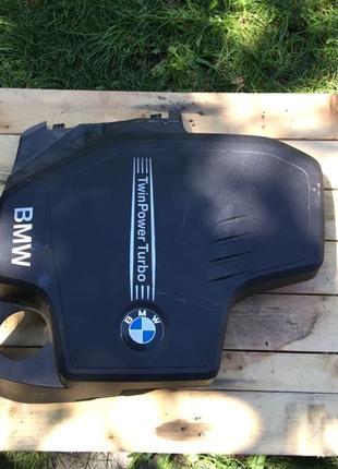 Декоративная крышка двигателя 11128610473 BMW F30