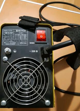 Инверторный сварочный аппарат Kentavr CB-250H