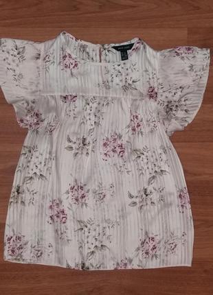 Летняя блузка, женская блузка, нарядная футболка