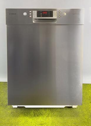 Посудомоечная машина Bosch Serie l 6 SMU69M95EU 60см Встраиваемая