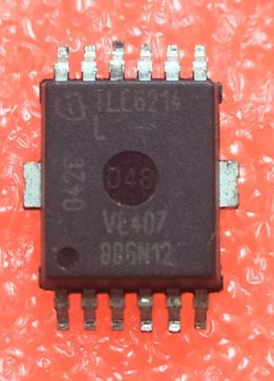 Мікросхема TLE6214L TLE6214 HSOP-12