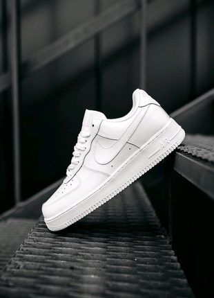 Nike Air Force 1 «07» White
