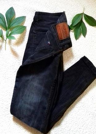 Мужские джинсы tommy hilfiger