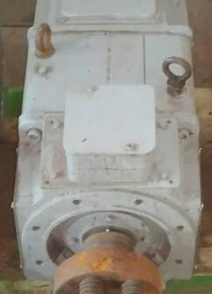 Двигатель постоянного токаТип 4ПФ 160 S604, 33кВт