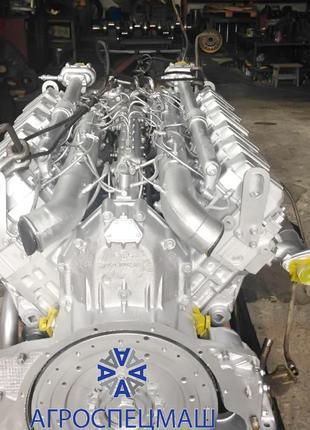 Двигатель ямз-240М2 для К-701, БелАЗ-75404, БелАЗ-75405,