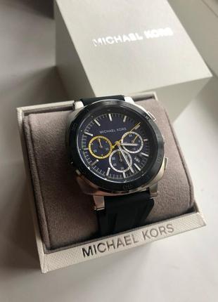 Мужские часы michael kors mk8553 | новые, оригинал!