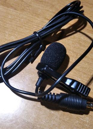 Микрофон мобильный
