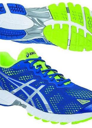Беговые кроссовки asics gel-ds trainer 19 t405n