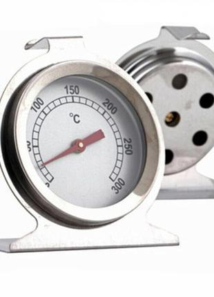Термометр градусник в духовку для электро и газовой печи (из нерж