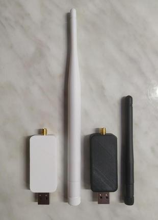 Координатор Zigbee V3 CC2538+CC2592, USB Stick, Антенна 6 dBi